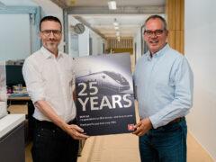 25 Jahre iF Design Preis