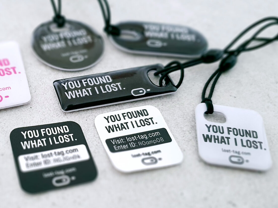 You founded! Start-Up mit Design Experience