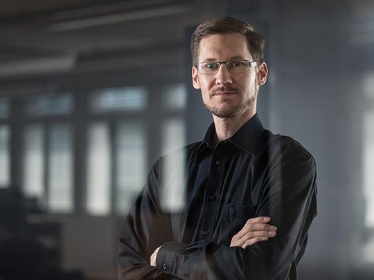 Andreas Kalt