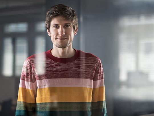 Matthias Klas